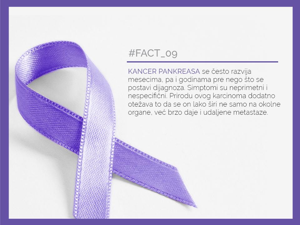 Karcinom pankreasa